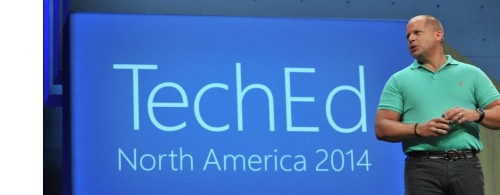 TechEd2014_Keynote