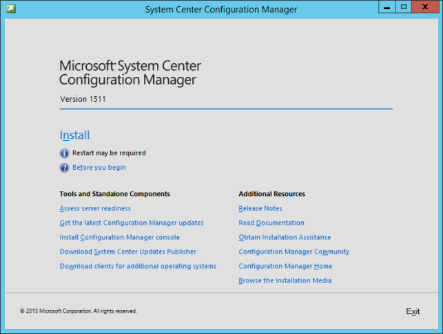 system-center-configuration-manager-vnext-1511-verfuegbar-vnext