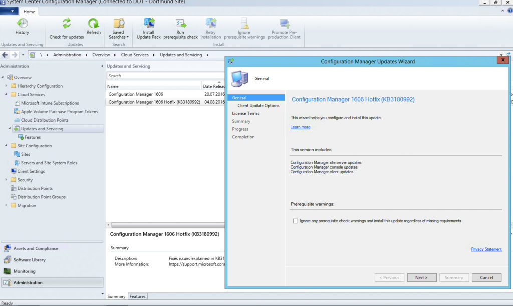 configmgr-1606-update-behebt-service-connection-point-fehler