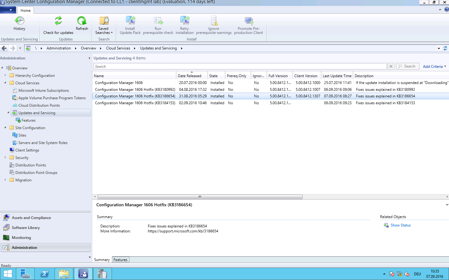 update-rollup-1-fuer-configuration-manager-1606-verfuegbar