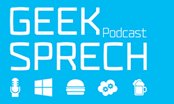 GeekSprech Podcast